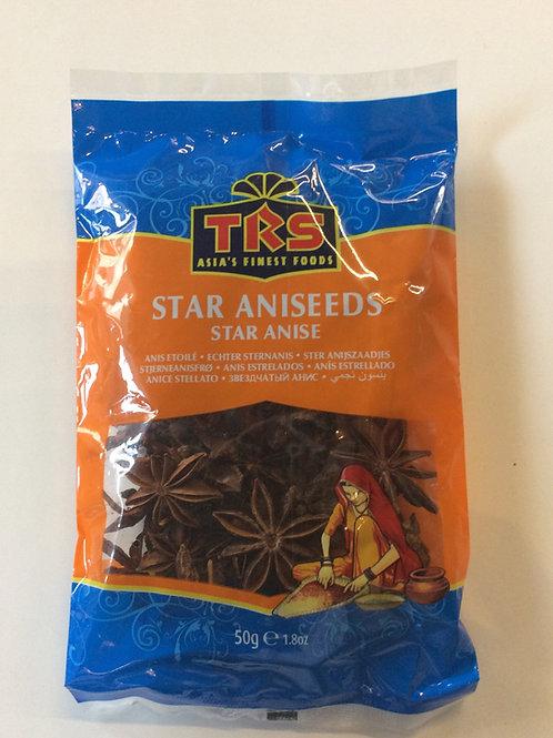 Star Aniseeds 50g