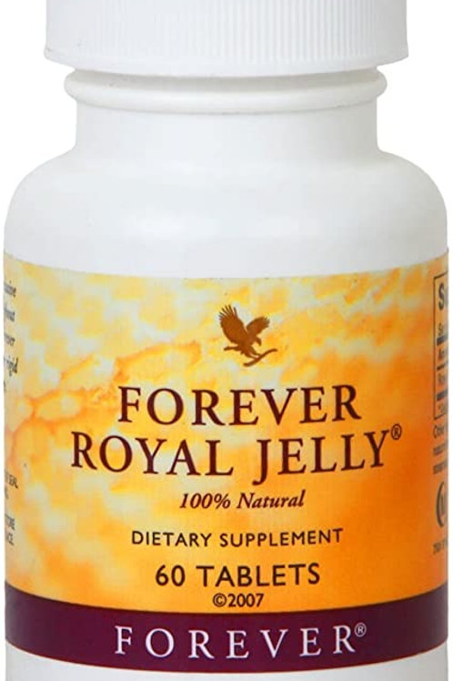 Bee Royal Jelly 60 Tablets