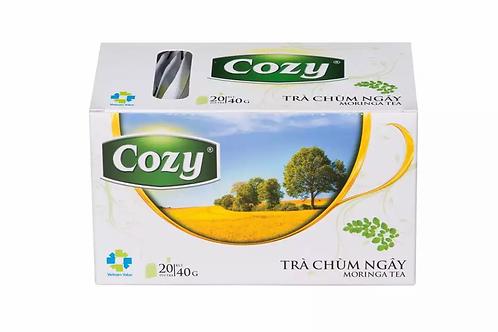Moringa Thee - Cozy 40g