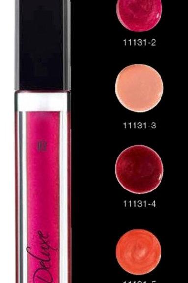 Brillant Lipgloss Deluxe 4ml