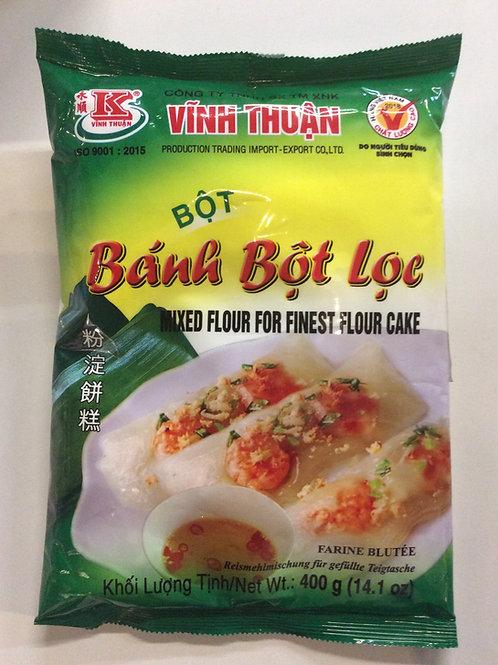 Mixed Flour for Finest Flour Cake 400g