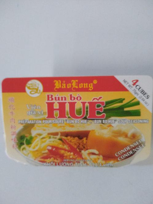 Bouillons Bún Bò Huế - 75g