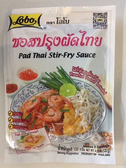 Pad Thai Stir-fry Sauce 120g