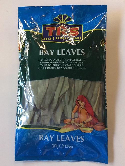 Bay Leaves 30g
