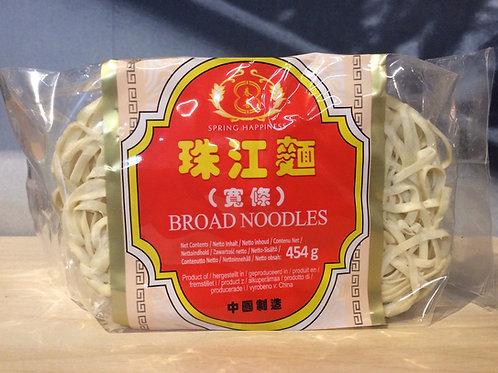 Broad Noodles 454g