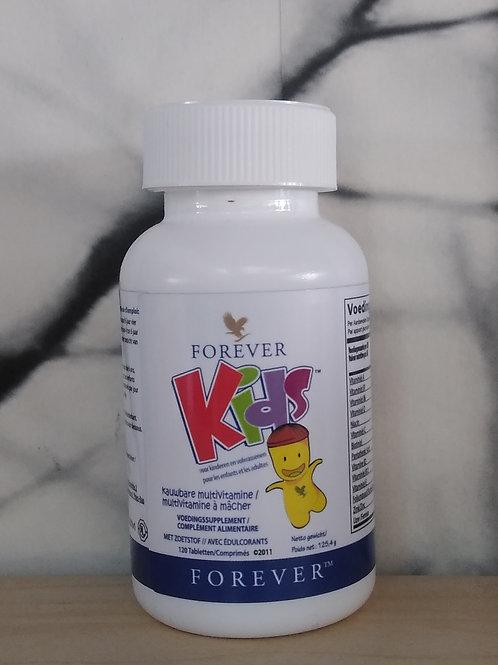 Kauwbaren Multi-Vitaminen Kinderen