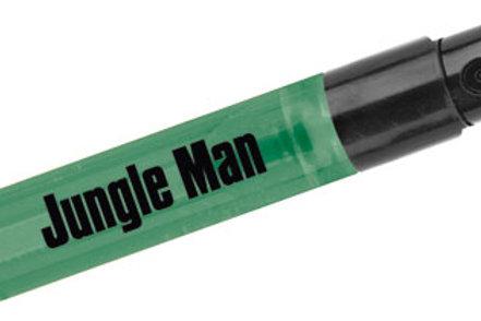 Parfum Heren - Jungle Man - 2 ml