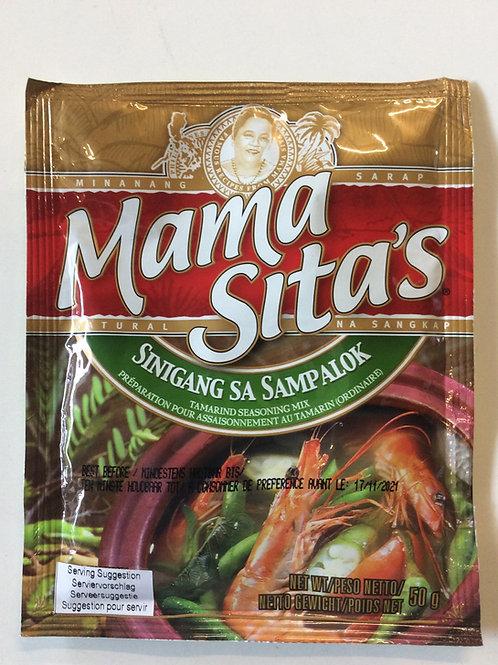 Tamarind Seasoning Mix 50g