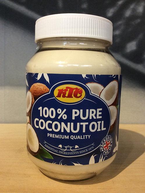 Pure Coconut Oil 500ml