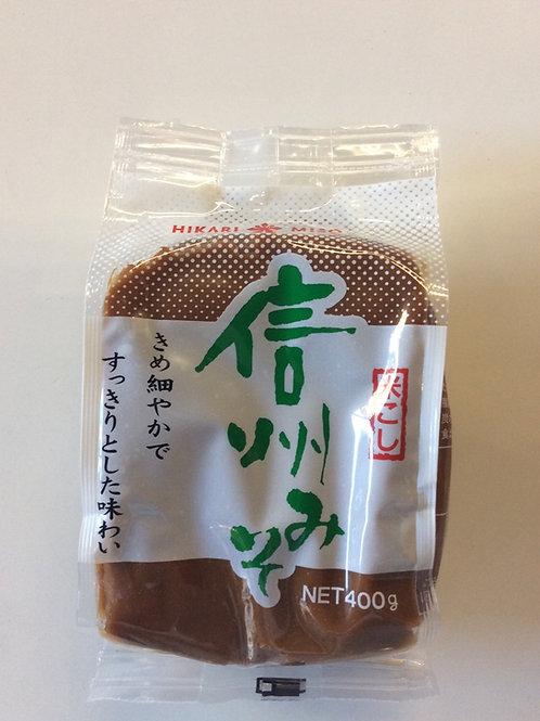 White/Yellow Miso Seasoning Paste 400g