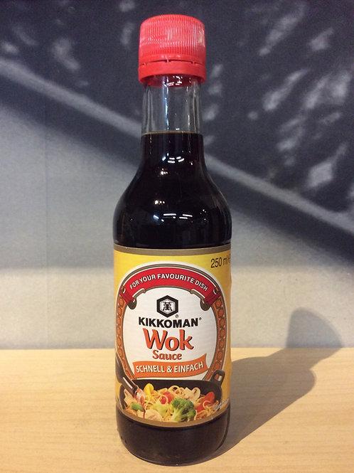 Wok Sauce 250ml