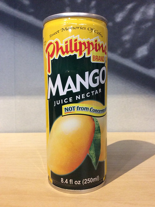 Mango Juice Nectar 250ml