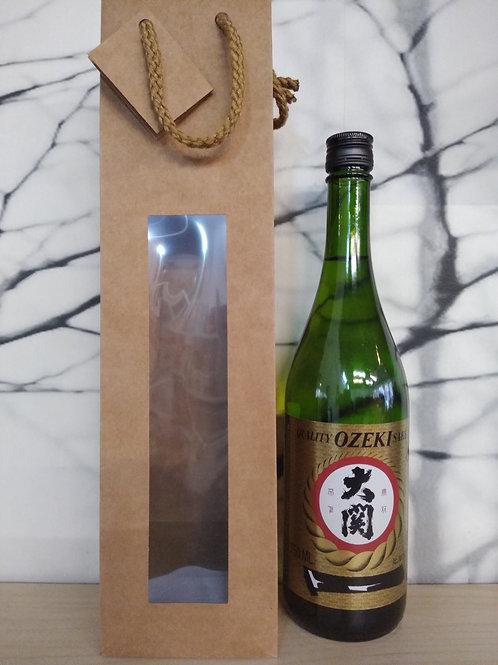 Saké Ozeki