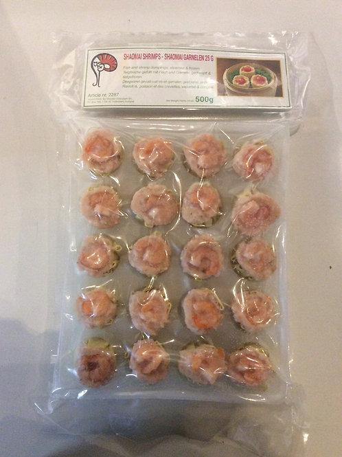Shaomai Shrimp 500g