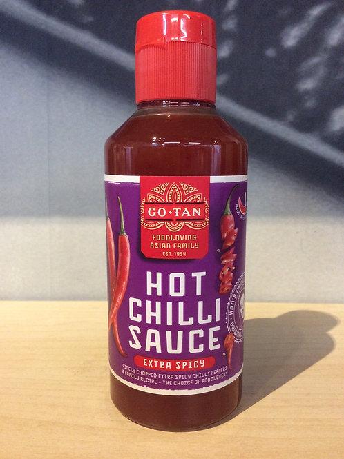 Hot Chilli Sauce 270ml