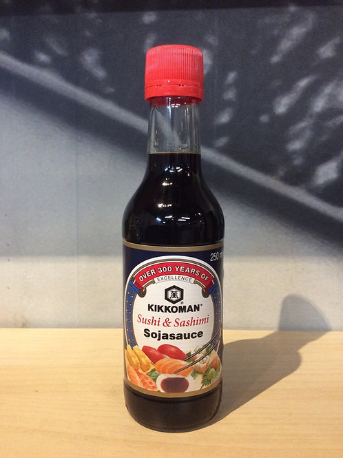Sushi & Sashimi Soya Sauce 250ml