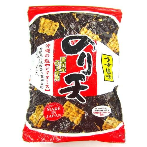 Noriten Usushio Tempura Cracker_Daiko_30