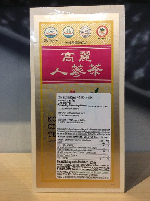 Korean Tea 90g