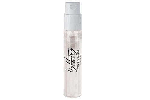 Parfume - Lightning collection - Essence of Marine - 2ml