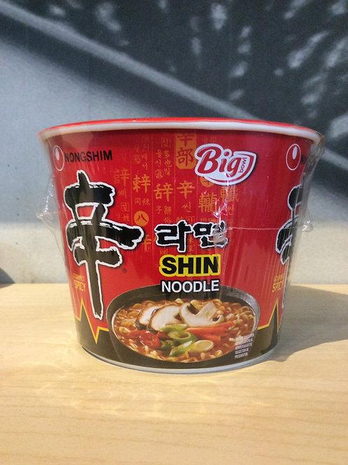 Shin Spicy Cup Noodle (Big) 114g