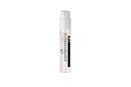 Parfum Heren - Just sport - 2 ml