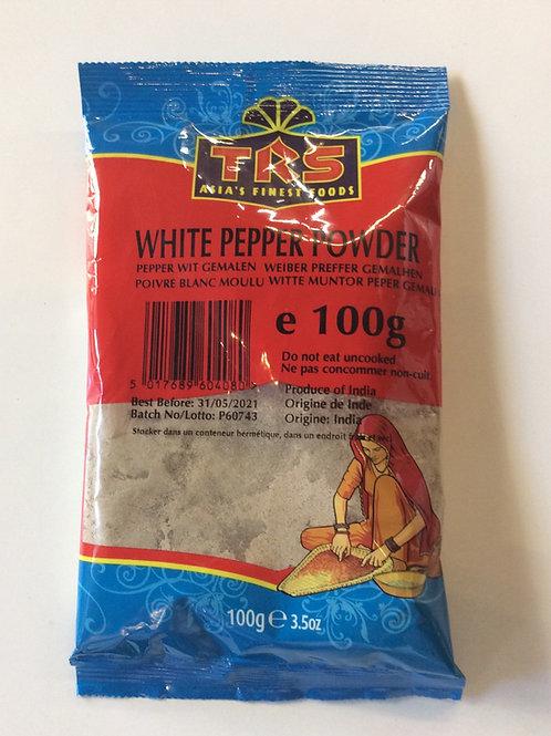 White Pepper Powder 100g