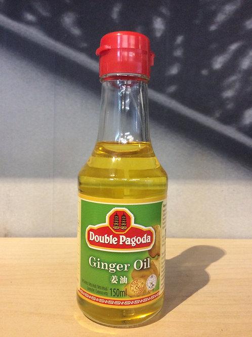 Ginger Oil 150ml