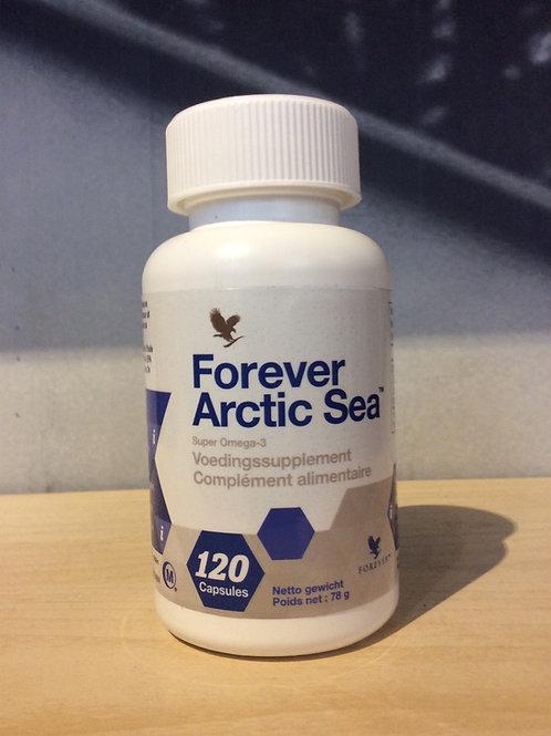 Arctic Sea 120 SoftGels