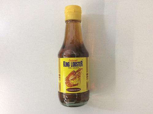 Vissaus - King Lobster - 200ml