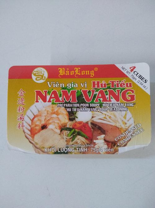 Bouillons Hủ Tiếu Nam Vang - 75g