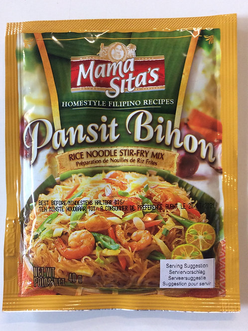 Rice Noodle Stir-fry Mix 40g