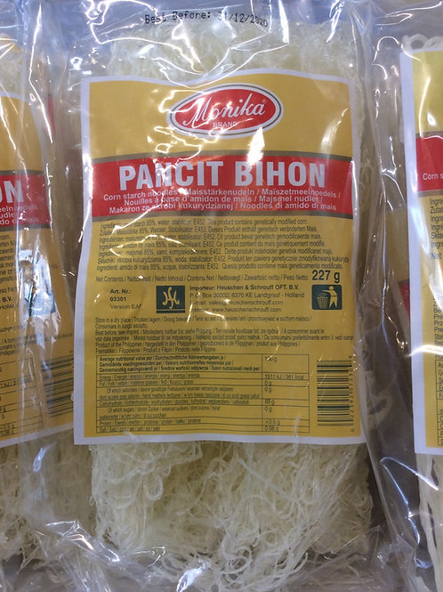 Pancit Bihon - Monika 227g