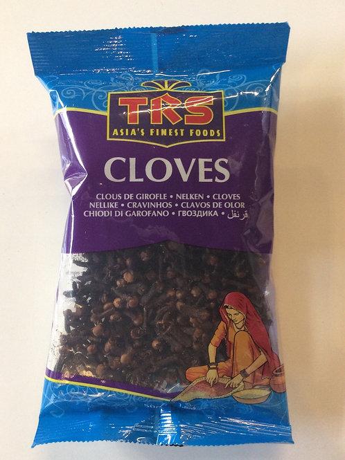 Cloves 50g