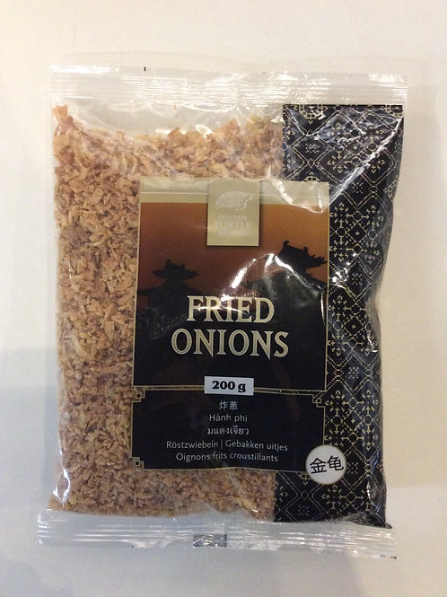 Fried Onions 200g