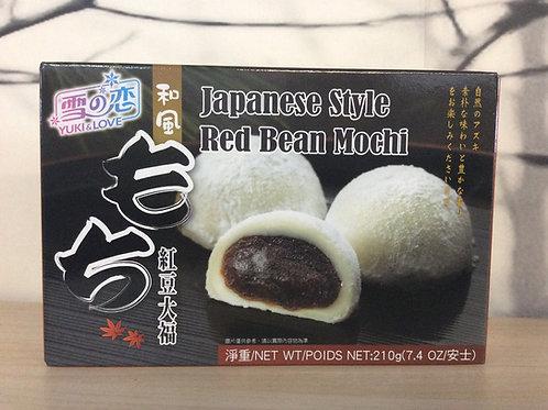 Red Bean Mochi (Japanese Style) 210 gram