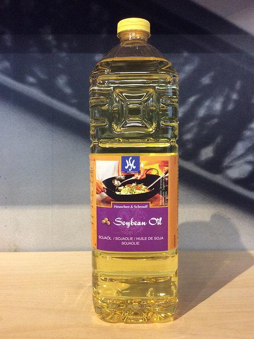 SoyBean Oil 1l