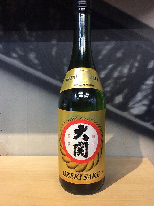 Sake Ozeki 750ml