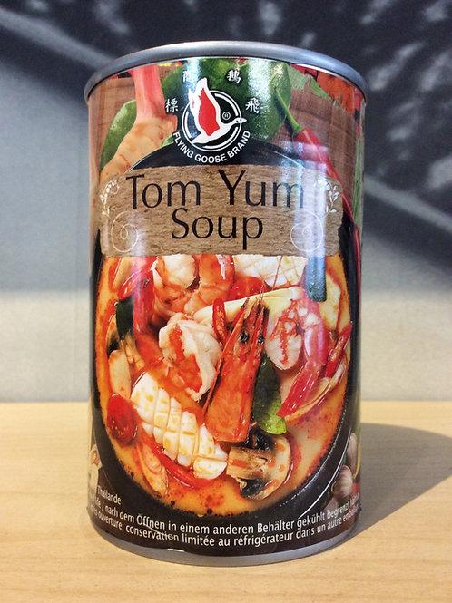 Tom Yum Soup 400ml