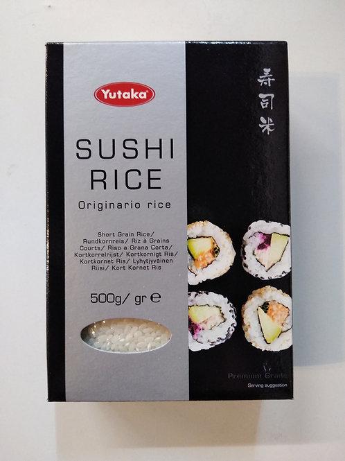 Japanese Sushi Rice 500g
