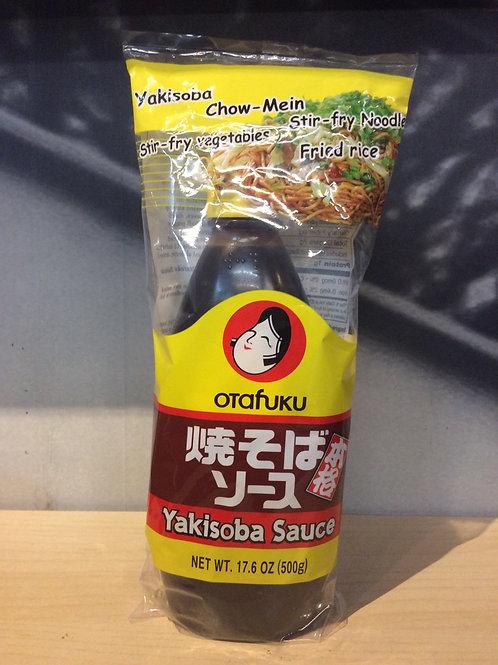 Yakisoba Sauce 500g