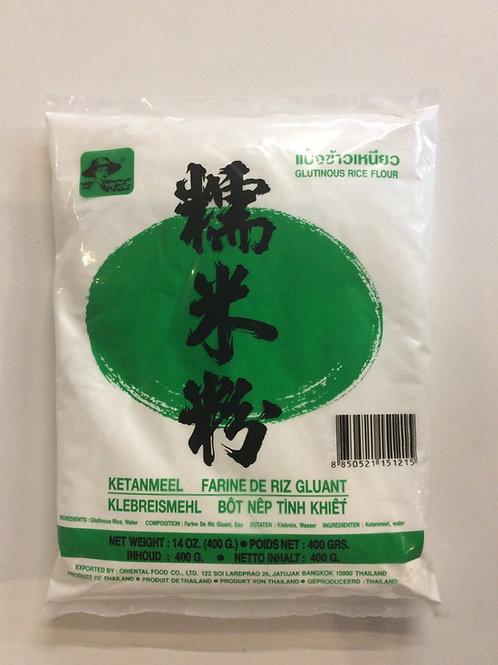 Glutinous Rice Flour 400g