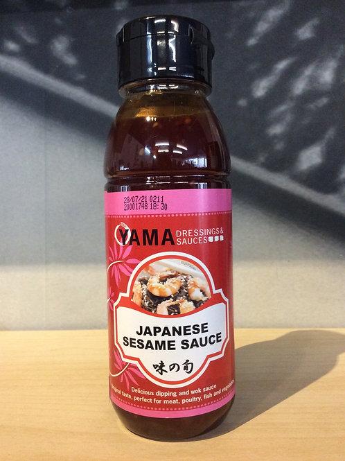 Japanese Sesame Sauce 330ml