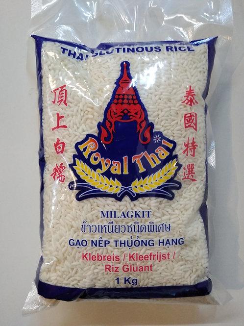 Thaise Kleefrijst - Royal Thai 1kg