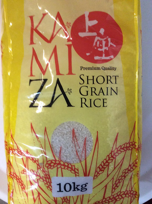 Japanese Short Grain Rice 10kg