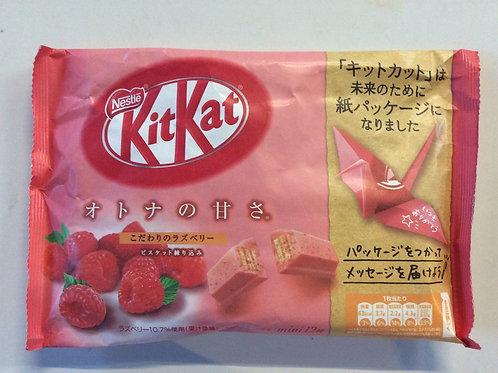 KitKat Raspberry 135.6g