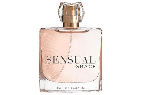 Parfum Dames - Sensual Grace - 50 ml