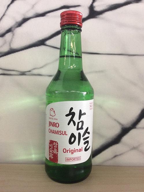Jinro Chamisul Original  350 ml