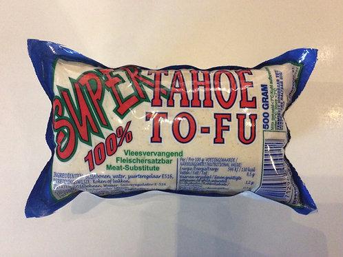 Hard Tofu 500g