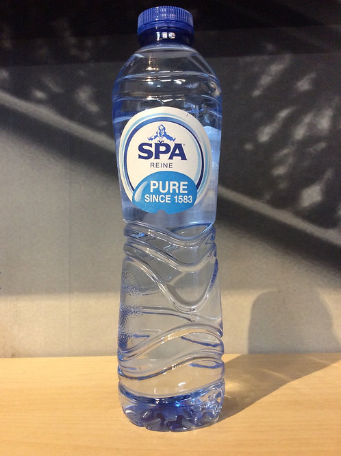Pure Water 50cl