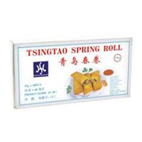 Vegetarische Mini Loempia's - Tsingtao 900g